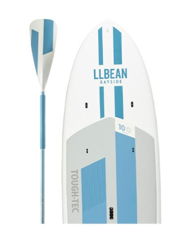 Bayside Cross Tough-Tec Stand Up Paddle Board