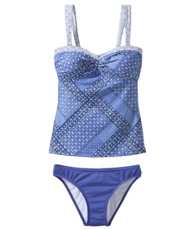Mix-and-Match Swim Collection