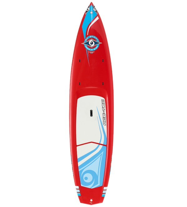 Touring Stand Up Paddle Boards