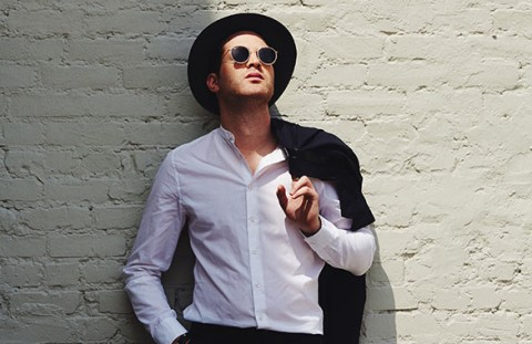 Free Concert with Mayer Hawthorne at L.L.Bean.
