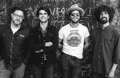 Free Concert with Langhorne Slim & The Law at L.L.Bean.