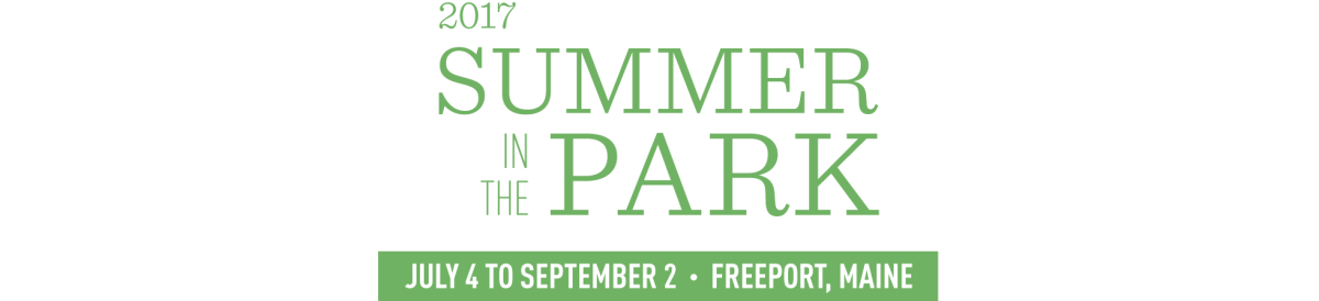 L.L.Bean Summer in the Park event. Frequently asked questions.