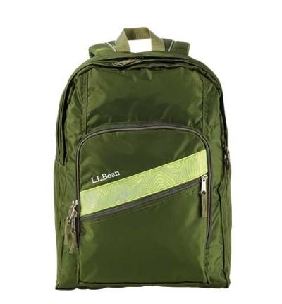 Deluxe Flash Bookpack