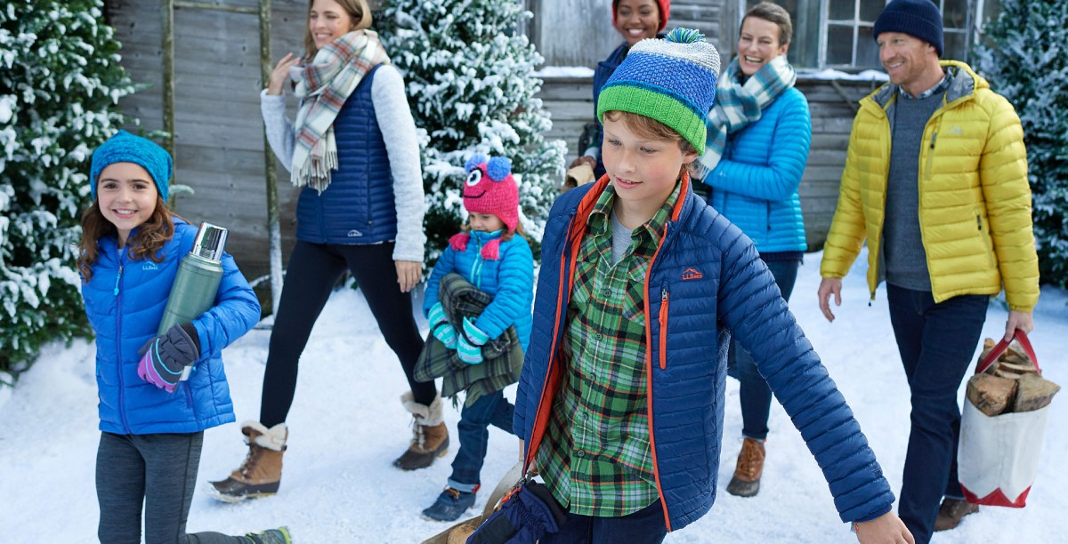 ec5d1884b4fb6 Warmest Winter Jackets & Coats | L.L.Bean's Guide to Winter Warmth