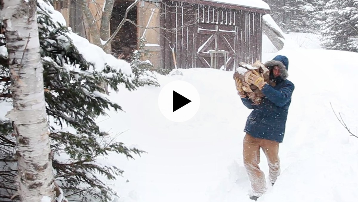 Guide to Winter Warmth Video