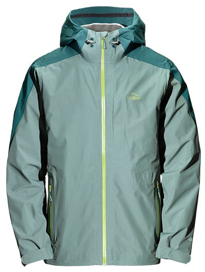 Men's Gore-Tex Jacket