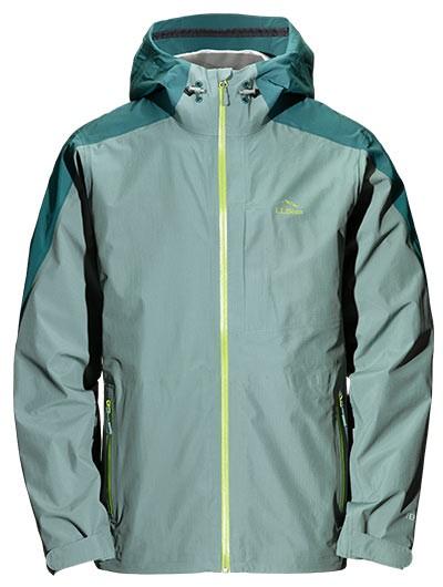 Men's Gore-Tex Jacket