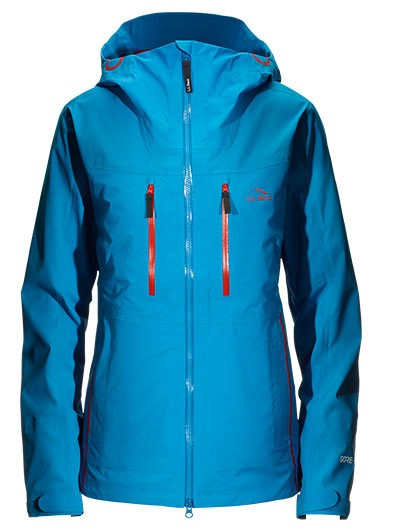 Women's Gore-Tex Jacket