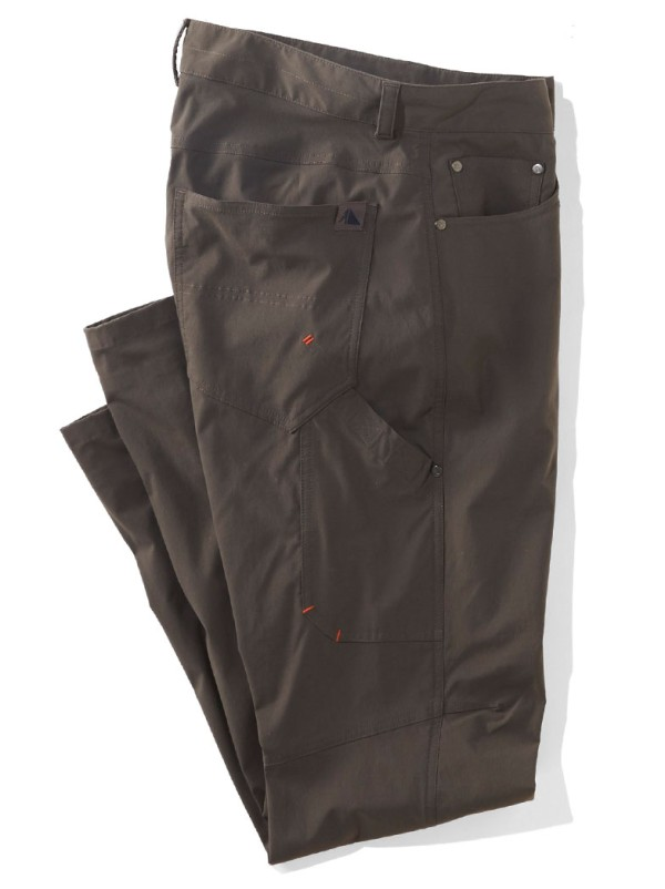 image of cresta five-pocket pants