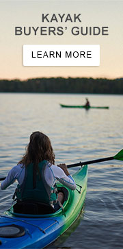 Kayak Buyers' Guide