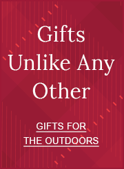Gifts Unlike Any Other.