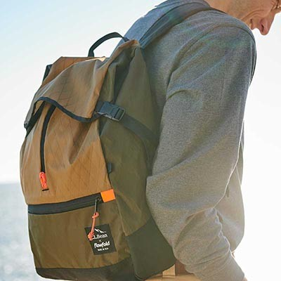 L.L.Bean Launches New Collaboration with Maine Outdoor Startup, Flowfold
