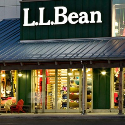 LLBean Retail Store