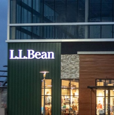 L.L.Bean Opens Third Illinois Store - Oak Brook