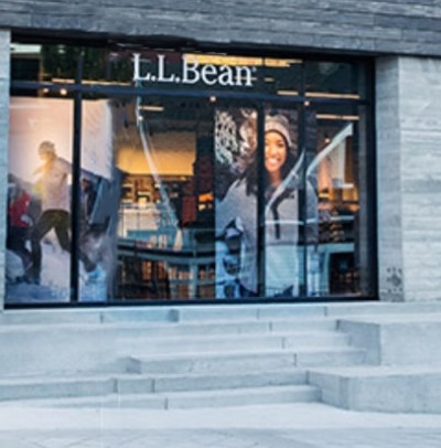 L.L.BEAN OPENS FIRST STORE IN UTAH - PARK CITY