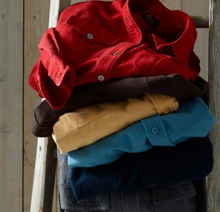 America's Shirt: How the L.L.Bean Chamois Became an Enduring Emblem of the Rugged Outdoors