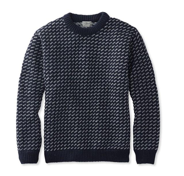 Norwegian Sweater