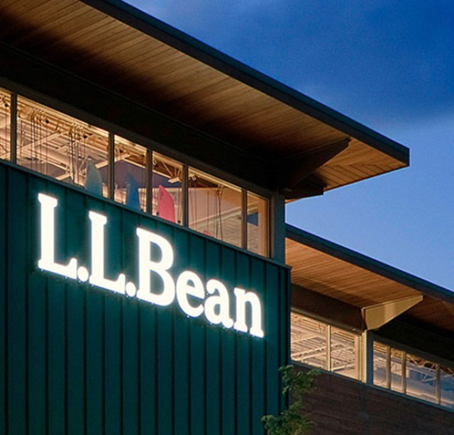 L.L.Bean Retail Store image