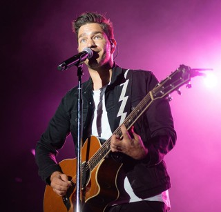 Grammy-Award Winning Artist Andy Grammer
