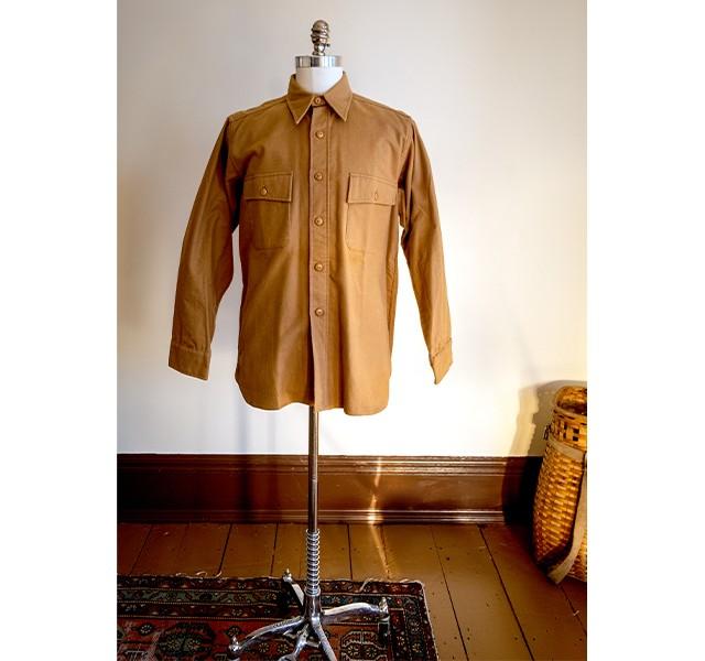 L.L.Bean Chamois Shirt