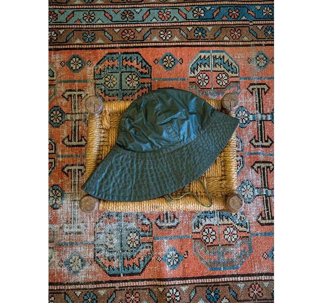 1940s-1950s L.L.Bean Rain Hat