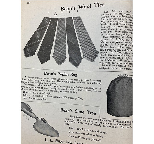 Archival Catalog