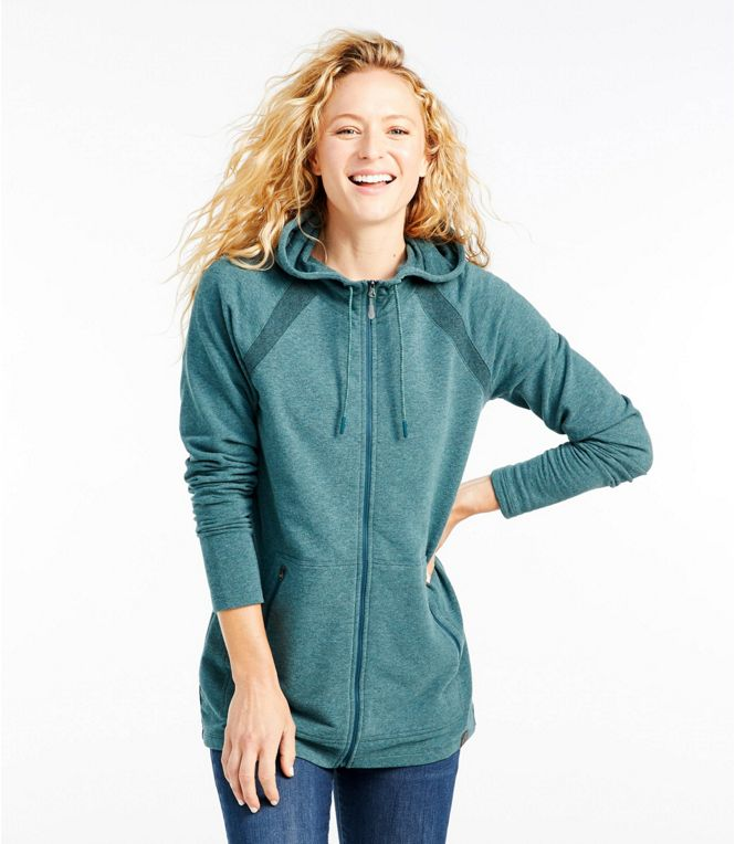 Women's L.L.Bean Hooded Sweatshirt