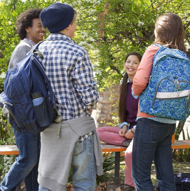 The L.L.Bean Book Pack – An Emblem of the East Coast Student
