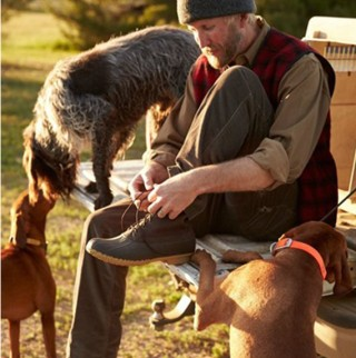 The Story of the Original L.L.Bean Boot