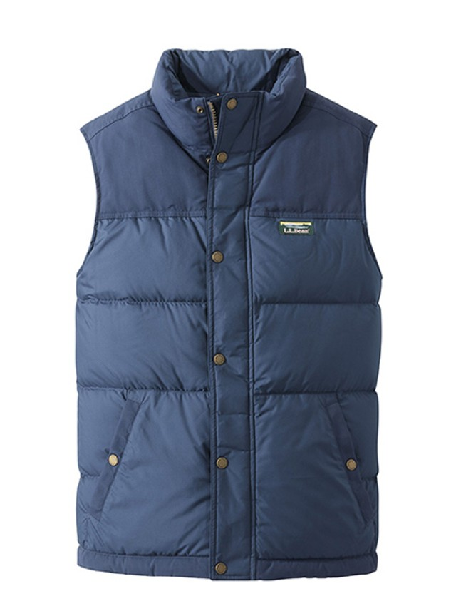 The 2020 Mountain Classic Down Vest
