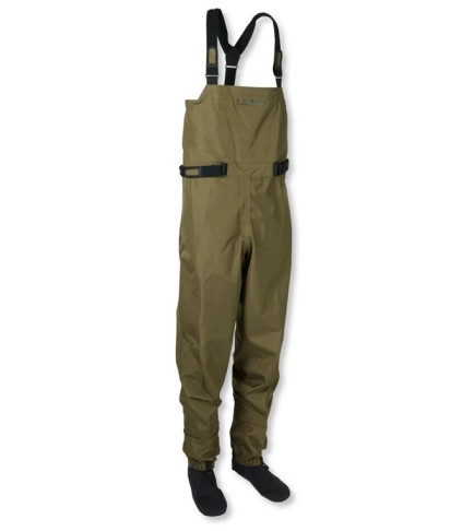 L.L.BEAN ANGLER SUPER SEAM TEK CHEST WADERS