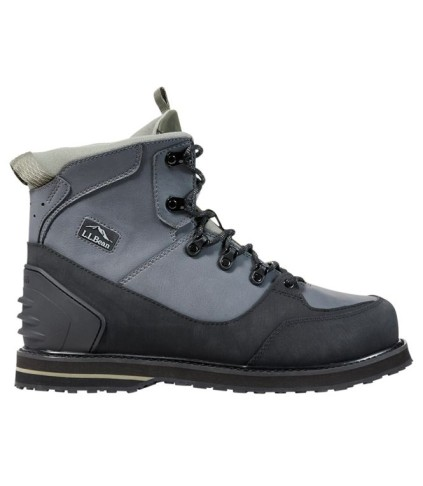 L.L.BEAN EMERGER WADING BOOTS