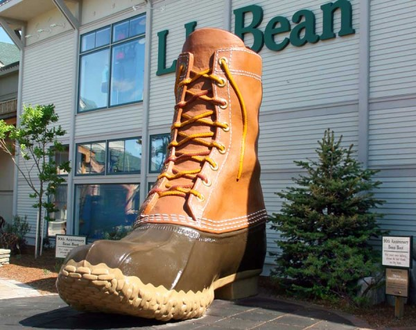 L.L.Bean Gives $4 Million to Nonprofit Organizations in 2018