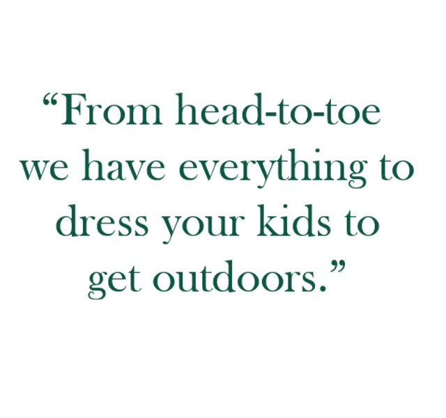L.L.Bean Merchant Quote