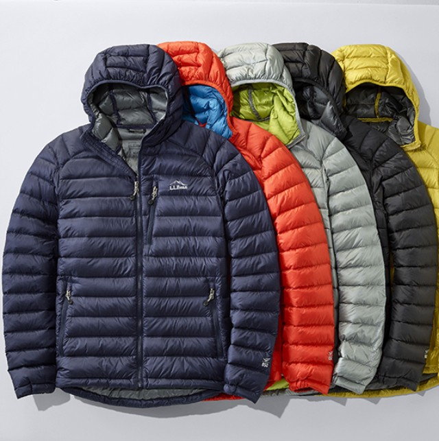 L.L.Bean Tips for Cold Weather Layering