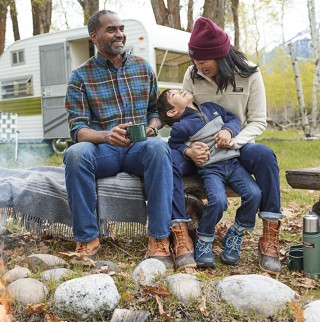 L.L.Bean Gift Guide for the Outdoors