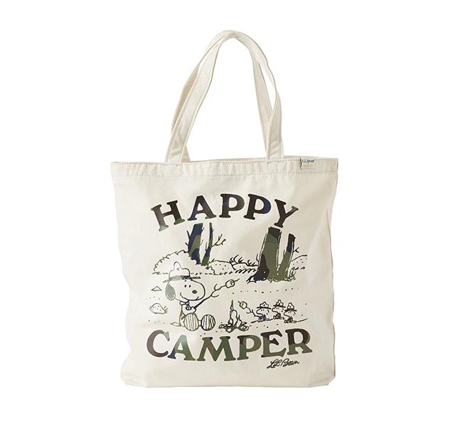 Camper Shoppah Tote