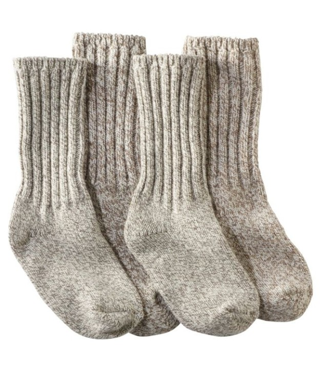 MERINO WOOL RAGG SOCKS