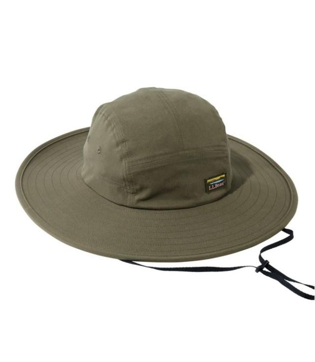Adults' SunSmart Brim Hat