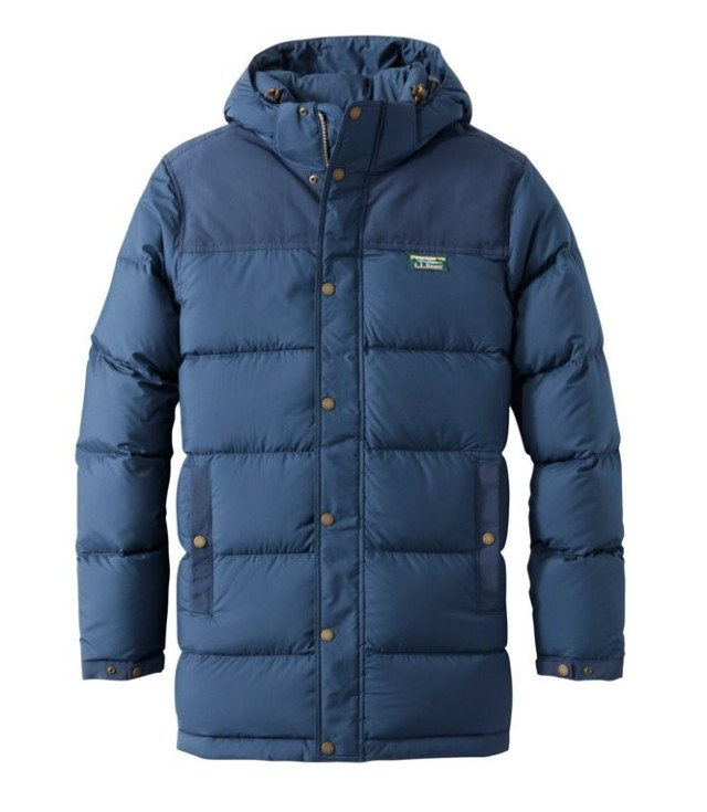 L.L.Bean Mountain Classic Parka