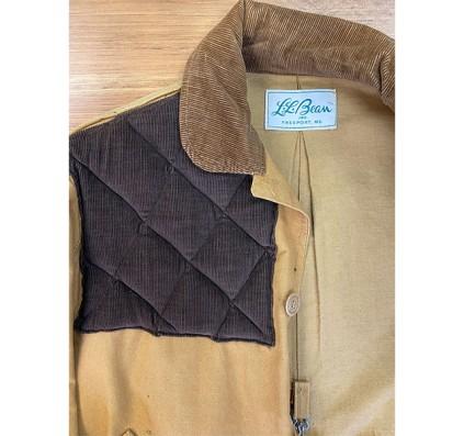 1950s-1960s L.L.Bean Men's Hunting Jacket